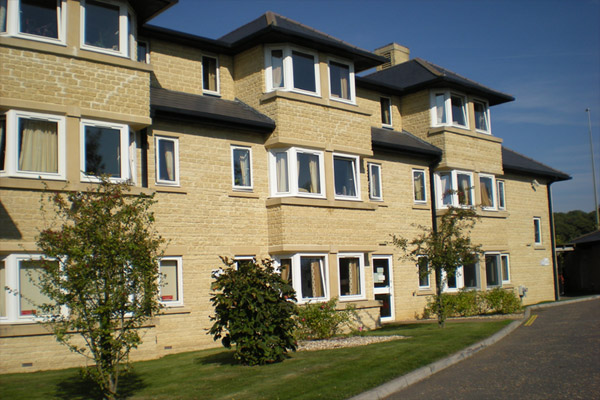Witney Care Home